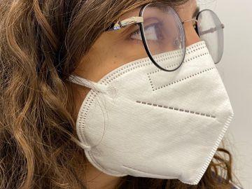 Llegan al mercado espanol las mascarillas sanitarias con nanofibras del CSIC