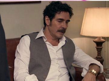 Avance 'Amar es para siempre': Armando se queda solo al perder su principal apoyo