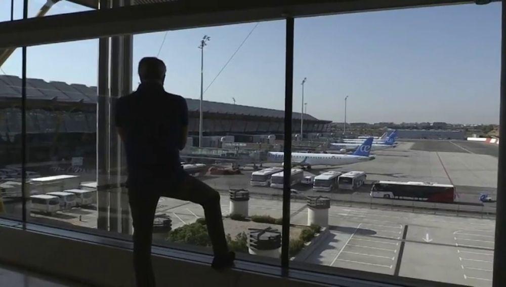 Inditex cerrará sus tiendas en los aeropuertos españoles de Madrid-Barajas y El Prat en Barcelona