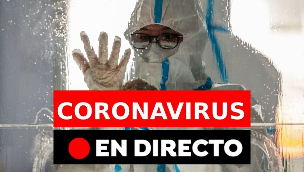 Coronavirus en España hoy | Últimas noticias sobre los rebrotes, en directo