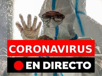 Coronavirus en España hoy   Últimas noticias sobre los rebrotes, en directo