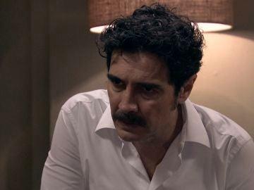 Armando, decepcionado: Lourdes le declara la guerra públicamente