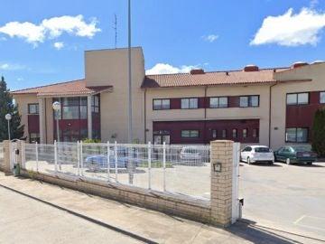 Se confirman 50 positivos de coronavirus en la residencia de Chimillas, Aragón