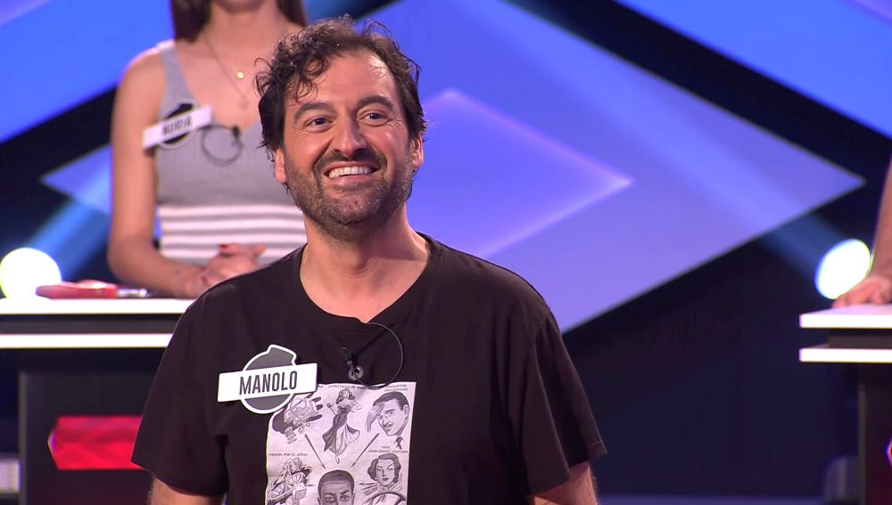 El grandioso recuerdo de Manolo, de 'Los dispersos', con Jose Pinto, de 'Los Lobos', en un karaoke