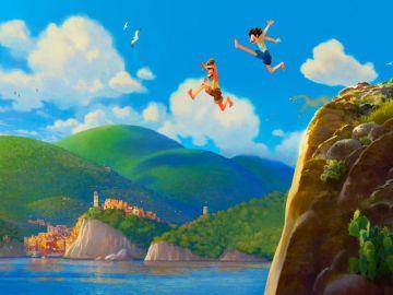Luca, Pixar