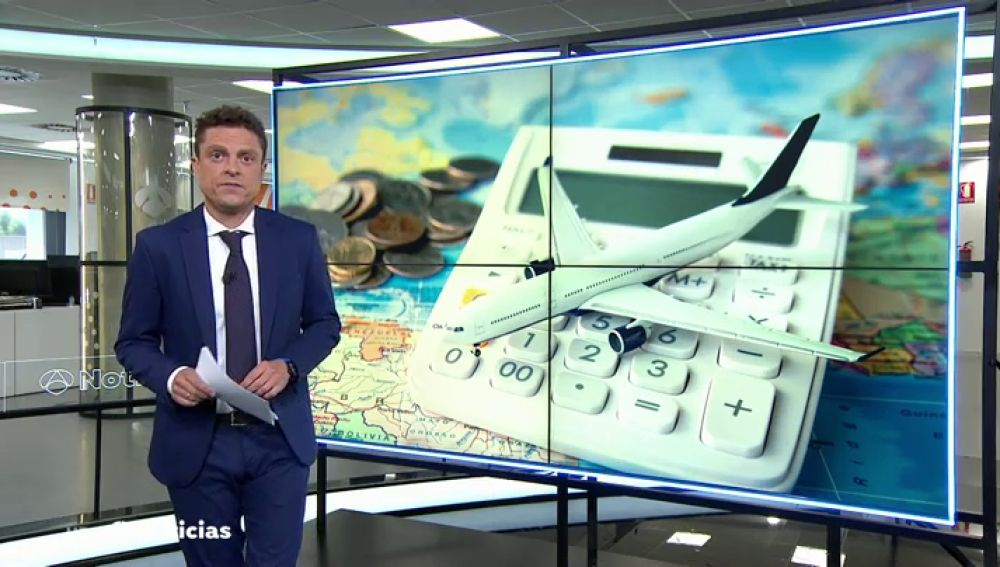 El touroperador Jet2 pide a los turistas de Canarias y Baleares que adelanten su vuelta a Reino Unido