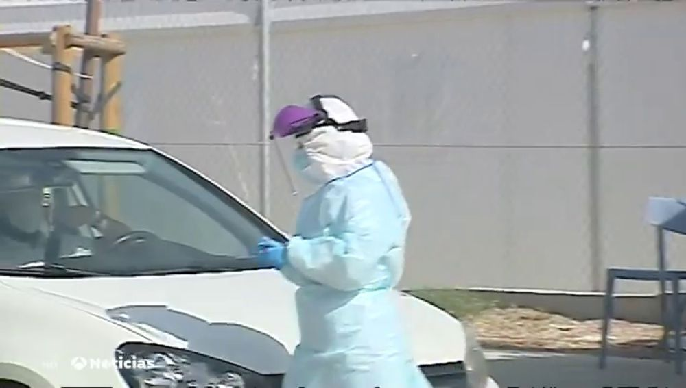 Jóvenes que acudieron a una discoteca en Valencia donde hubo un rebrote de coronavirus se niegan a hacerse las pruebas PCRs
