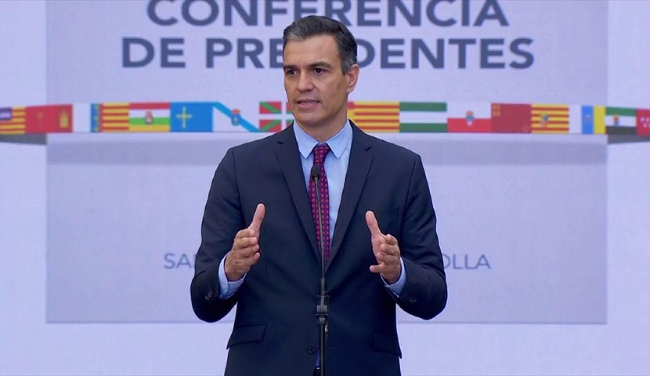 Pedro Sánchez controlará directamente el Fondo de Reconstrucción tras el coronavirus