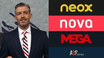 Antena 3 Noticias 1 y las TDT de Atresmedia