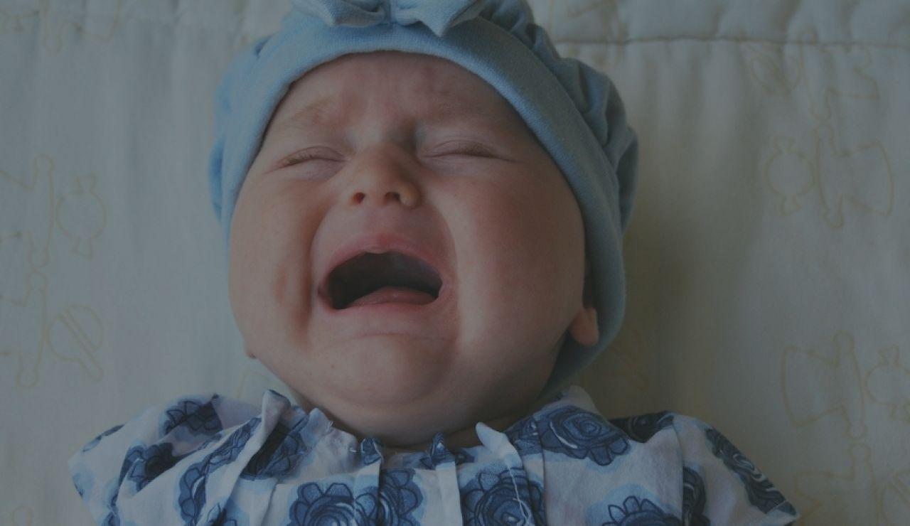El cólico del lactante: ¿Qué es y cómo aliviar los cólicos en bebés?