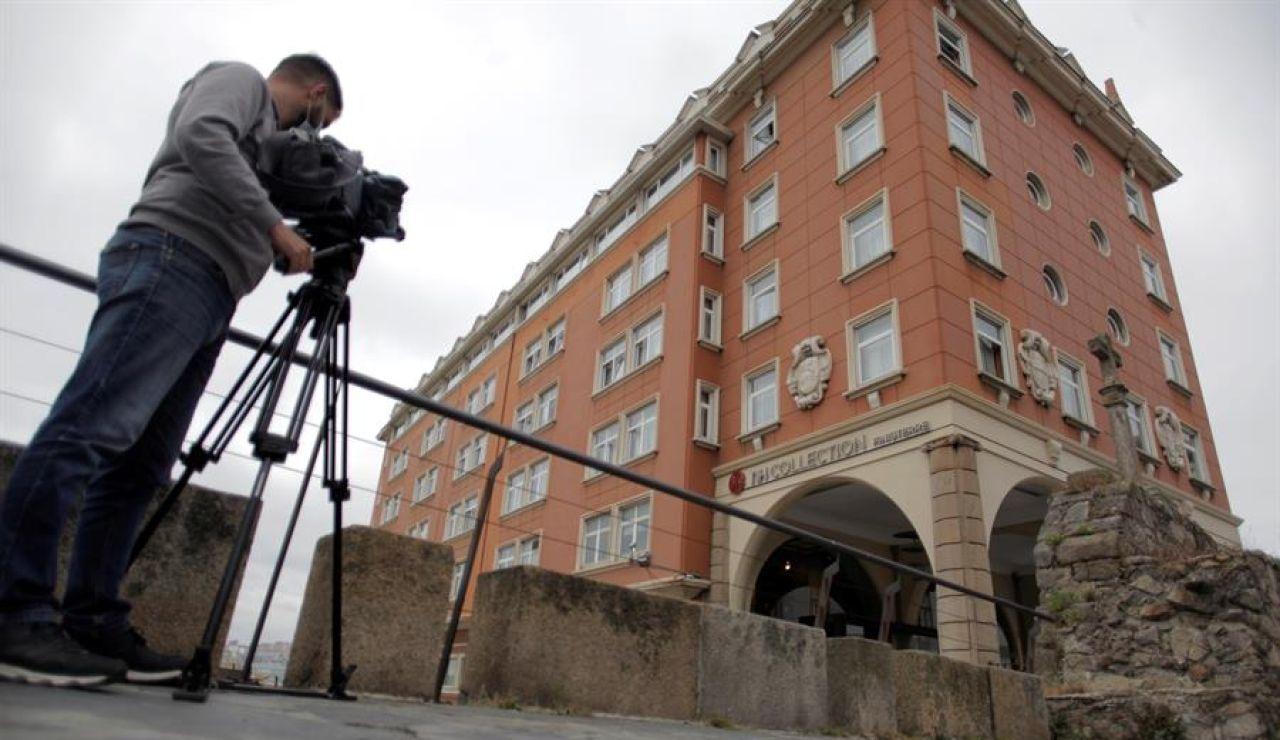 El instructor de la RFEF critica al Fuenlabrada y propone a Competición su derrota ante el Deportivo de la Coruña