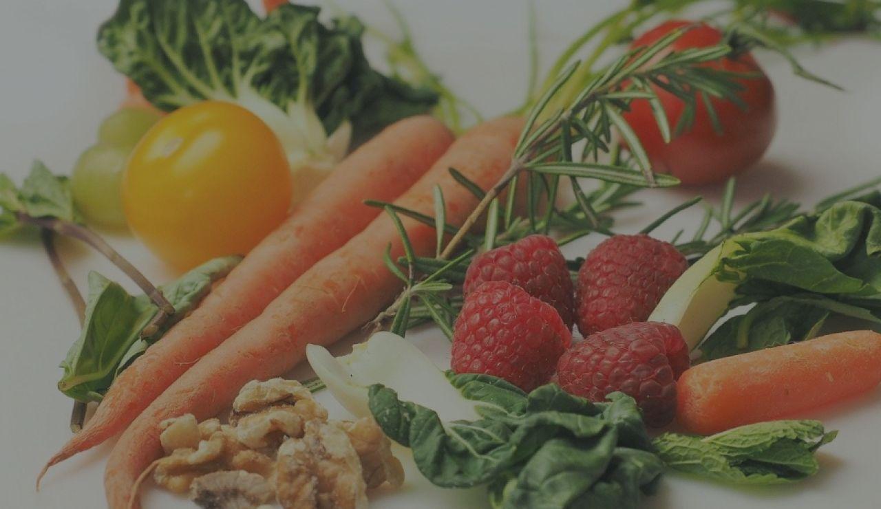 Menú semanal saludable 2020: Semana del 3 al 9 de agosto