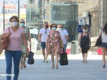 El coronavirus y la incertidumbre sobre las vacaciones disparan los niveles de estrés en España