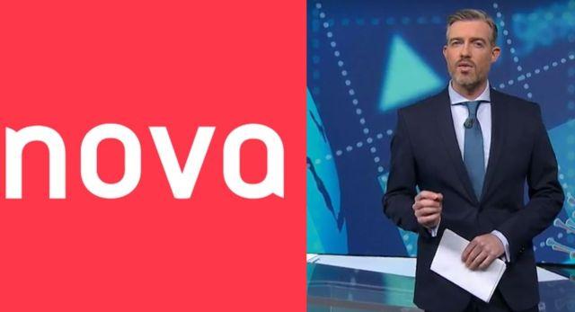 Nova y Antena 3 Noticias