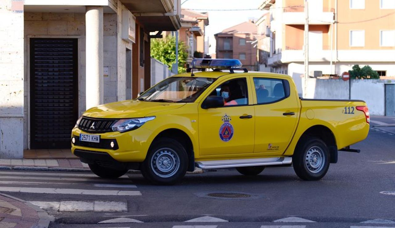 Las localidades vallisoletanas de Íscar y Pedrajas de San Esteban comienzan el confinamiento al aumentar los contagios de coronavirus