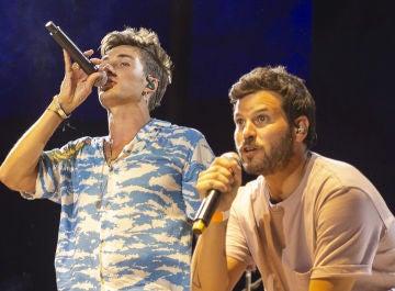 Dvicio invita al escenario de Starlite Catalana Occidente a Willy Bárcenas de Taburete