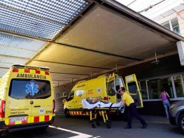 Cataluña registra 1.444 casos de coronavirus este domingo