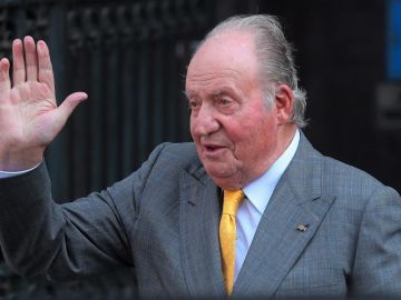 Los últimos meses del rey Juan Carlos