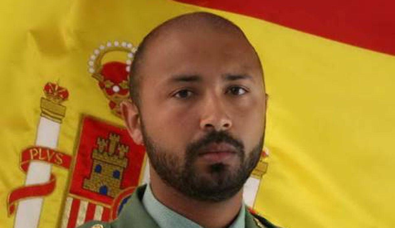 Investigan la muerte de un legionario en unas maniobras en Almería