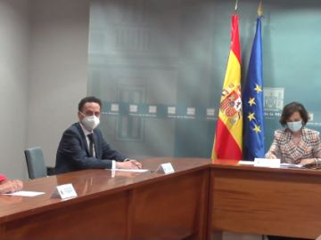 PSOE y Ciudadanos se reúnen hoy sin Unidas Podemos para analizar la situación de los rebrotes de coronavirus
