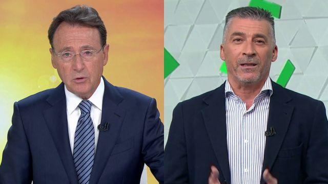 Antena 3 Noticias y Deportes Fin de Semana