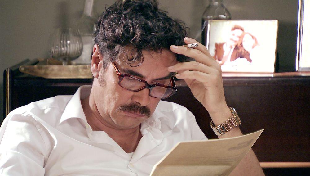 El devastador informe médico de Armando: le queda muy poco tiempo de vida
