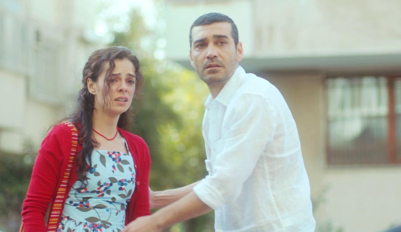 El angustioso recuerdo de Bahar sobre Sarp: ¿tenía realmente una doble vida?