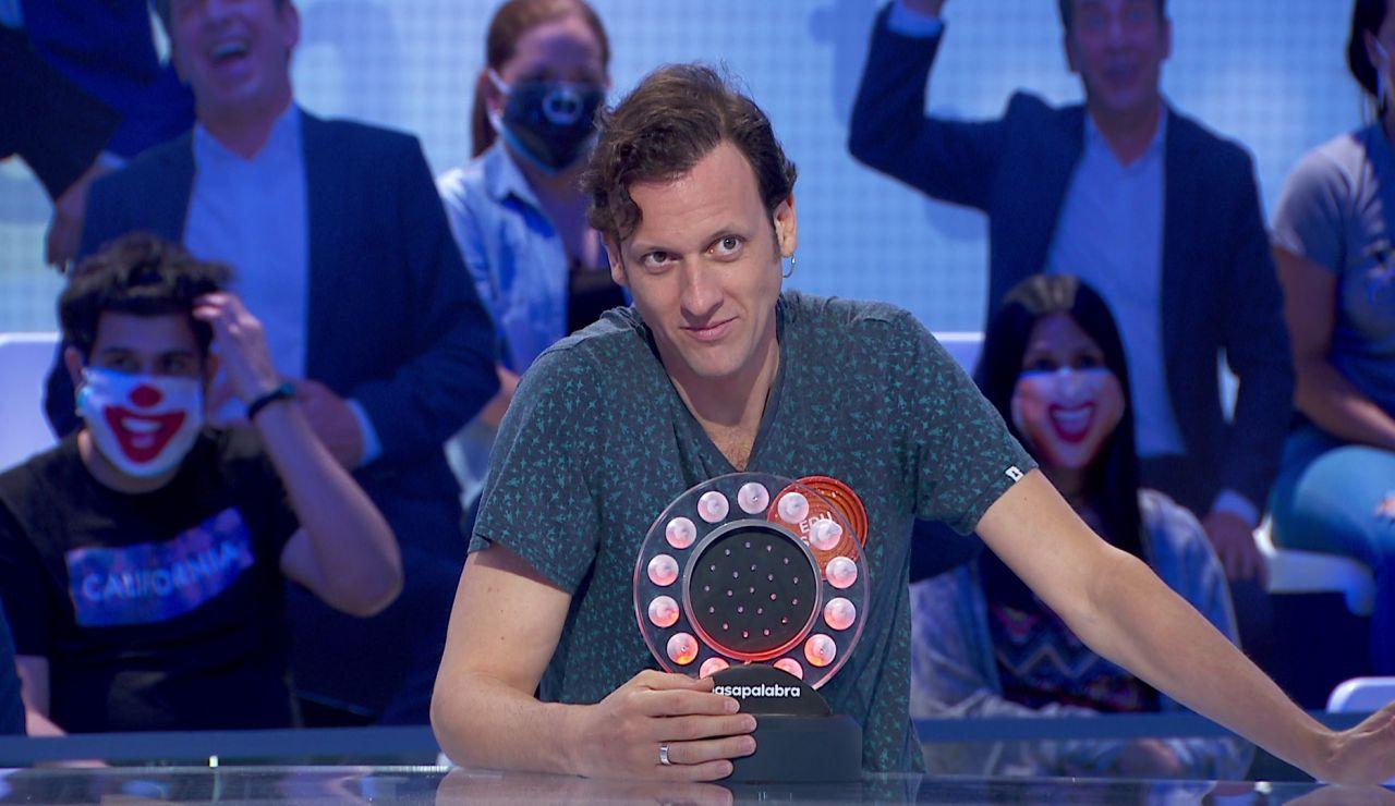 """""""Competir contra un tío que ha estado en Eurovisión es muy jodido"""", el miedo de Edu Soto en su duelo contra David Fernández"""