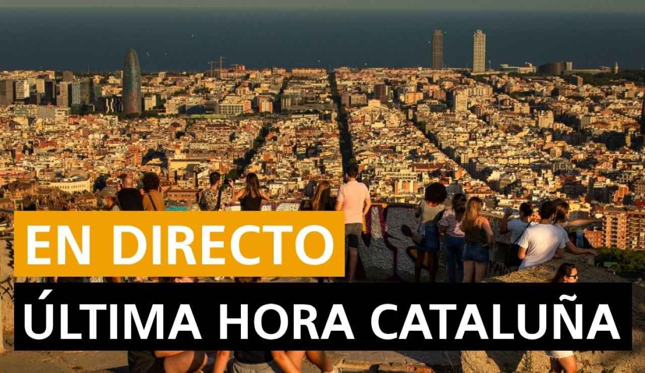 Cataluña hoy última hora