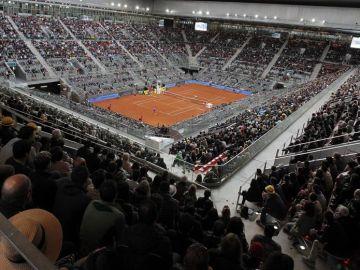 El Mutua Madrid Open 2020, cancelado definitivamente por el coronavirus