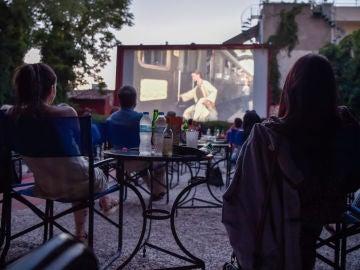 Los mejores cines de verano y cartelera en agosto de 2020