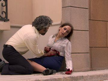 Un giro inesperado trunca la vida de Sofía y deja a Curtis destrozado