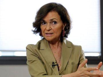 """laSexta Noticias 20:00 (05-08-20) Calvo defiende que el rey emérito """"no huye de nada"""" porque no está inmerso en ninguna causa"""