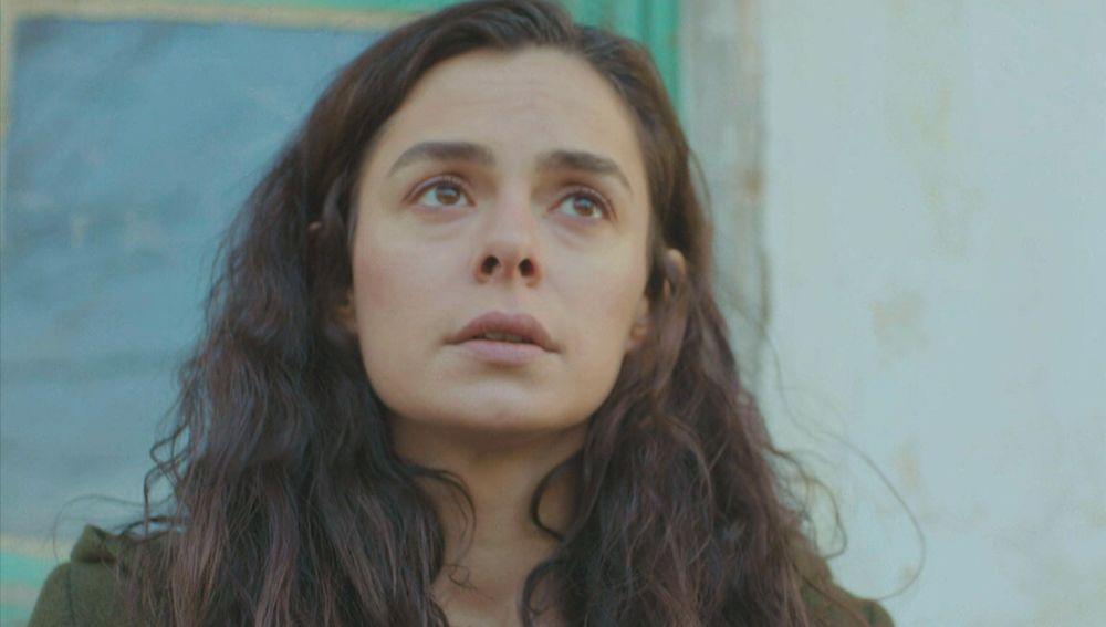 """Bahar, sobre la muerte de su marido: """"Llevo años intentado entender cómo pudo ocurrir y hoy, por fin, lo sé"""""""