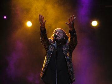 El Arrebato celebra sus 20 años en la música sobre el escenario de Starlite