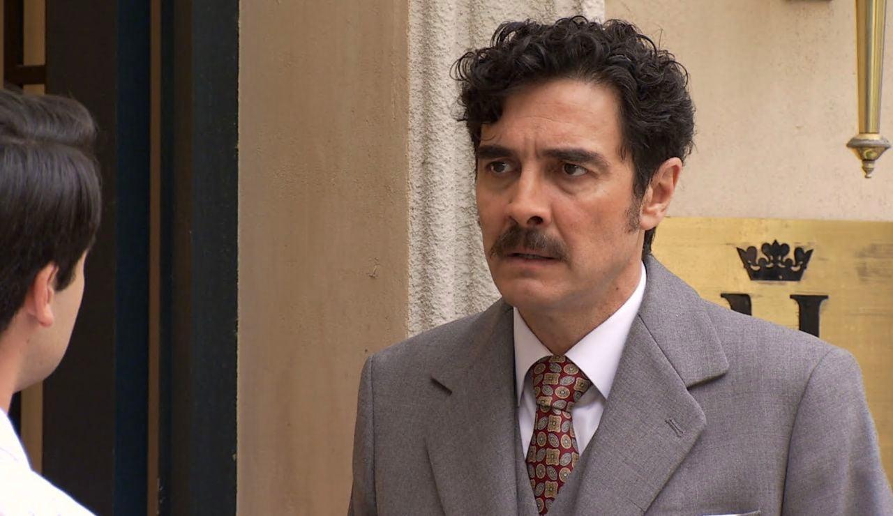 """Mateo contra Armando: """"Del último trabajo me echaron por llevar tu apellido"""""""