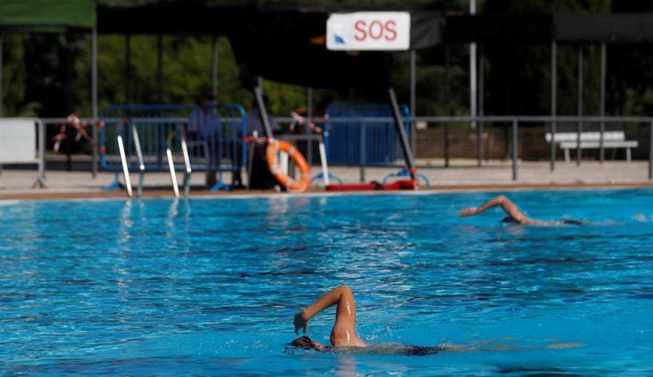 Muere una niña de 11 años ahogada