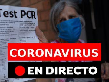 Coronavirus en España hoy: Últimas noticias de los rebrotes, en directo