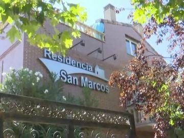 Residencia San Martin de la Vega