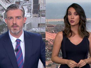 Antena 3 Noticias, líderes en TV