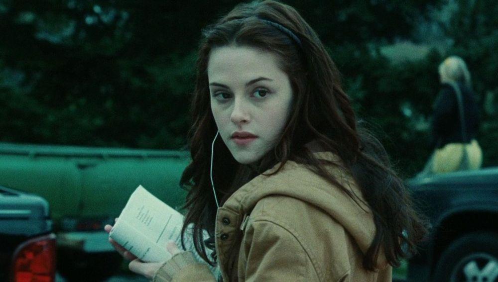 Bella Swan en 'Crepúsculo'