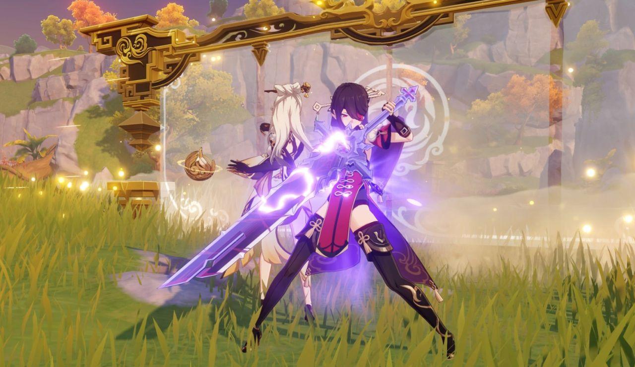 ¿Cuáles son los mejores personajes del videojuego Genshin Impact? Tier List