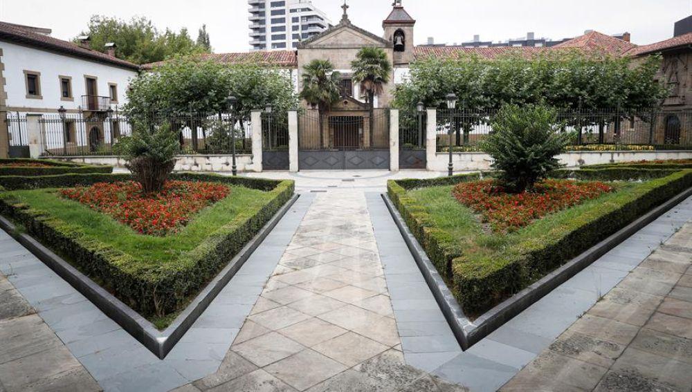 Convento de clausura