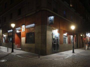 Cierre voluntario del ocio nocturno en Madrid