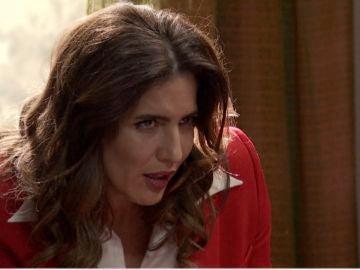 Avance de 'Amar es para siempre': Irene no tiene piedad con Armando y no le retira la denuncia a pesar de que él se lo haya pedido