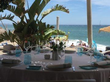 La Milla, un restaurante de playa pero mucho más que un chiringuito 2