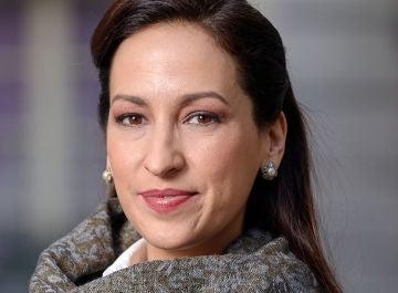Julia Carnero, Sofía en 'Amar es para siempre'