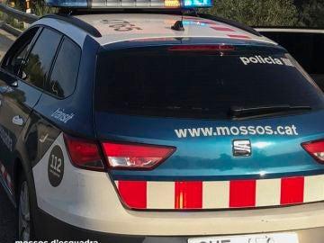 Muere un ciclista de 44 años atropellado por un coche en Sant Pere de Vilamajor (Barcelona)