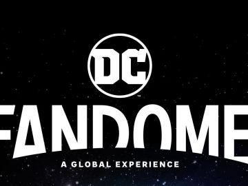 DC FanDome, el evento virtual
