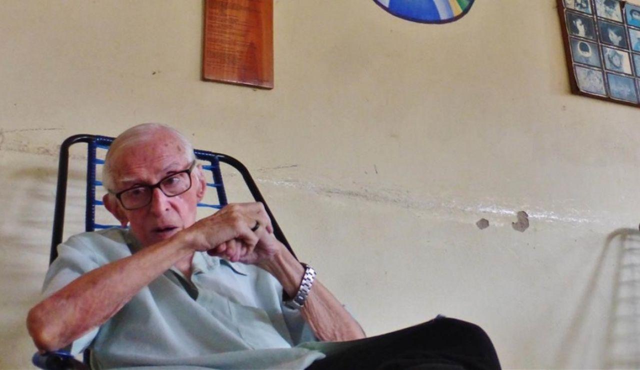 Pere Casaldàliga muere a los 92 años